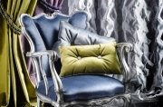 rivestimento sedie, tessuti per cuscini, tende oscuranti