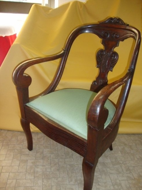 Rivestimento poltrone e sedie 8