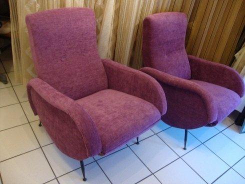 Rivestimento poltrone e sedie 1