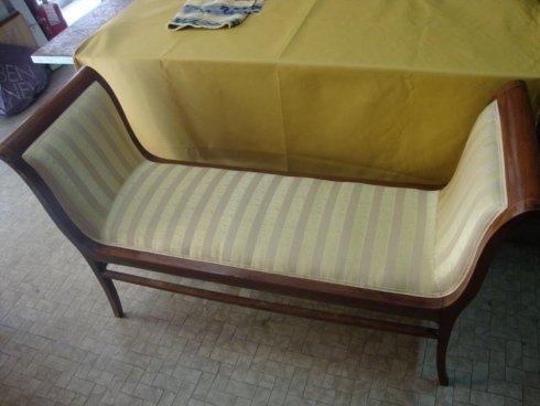 Rivestimento poltrone e sedie 4