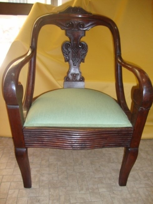 Rivestimento poltrone e sedie 7