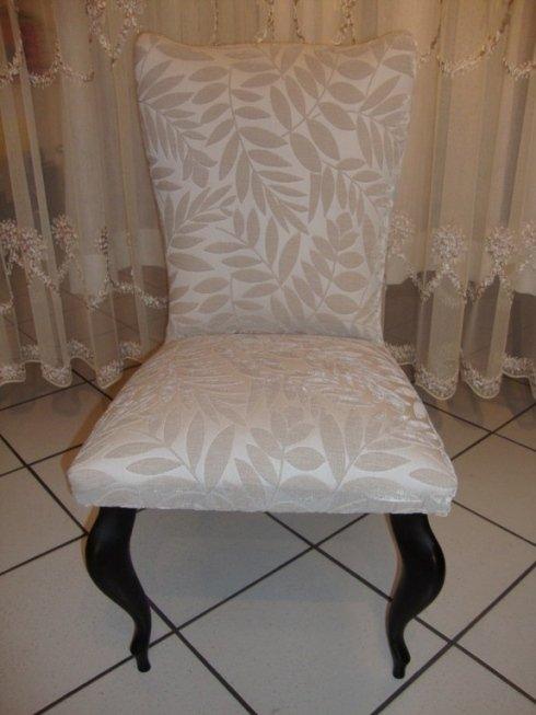 Rivestimento poltrone e sedie 6