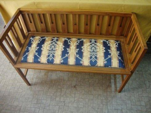 Rivestimento poltrone e sedie 2