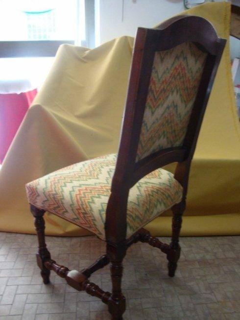 Rivestimento poltrone e sedie 10