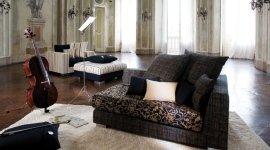 divani, poltrone, pouf