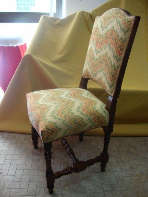 Rivestimento poltrone e sedie 9