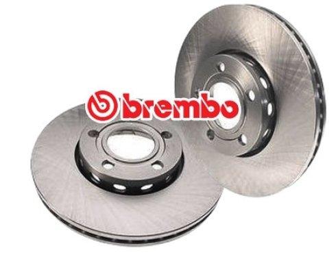 dischi a marchio BREMBO