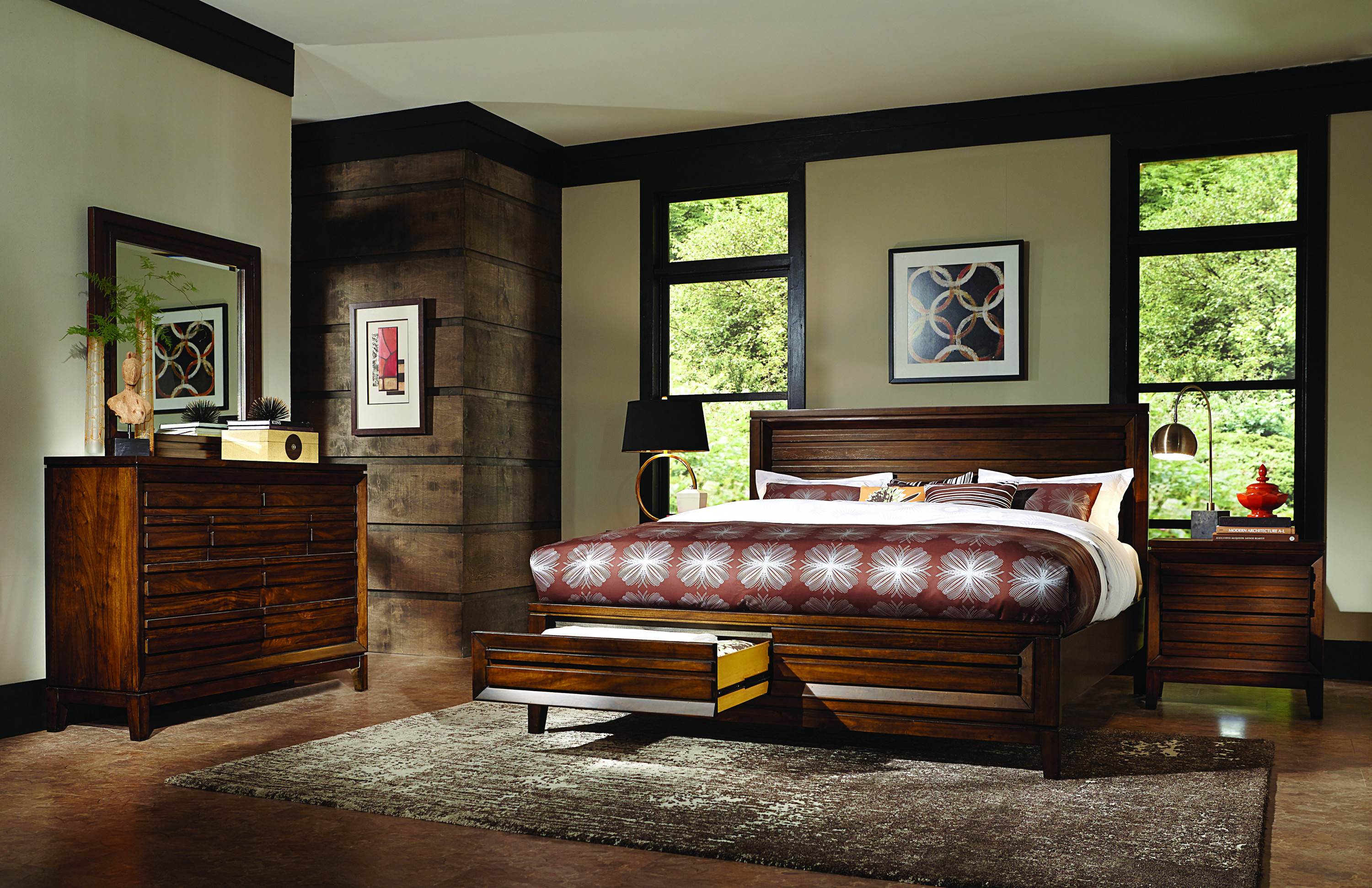 Bedroom furniture affordable quality northwest bedding for Affordable quality bedroom furniture