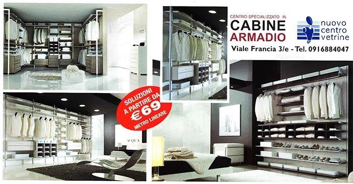 Armadio Con Cabina Offerta : Cabine armadio palermo palermo nuovo centro vetrine
