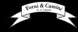 FALZONE ANTONIO FORNI E CAMINI di ANTONIO FALZONE  logo