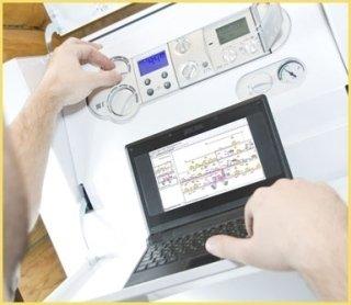 manutenzione impianti riscaldamento