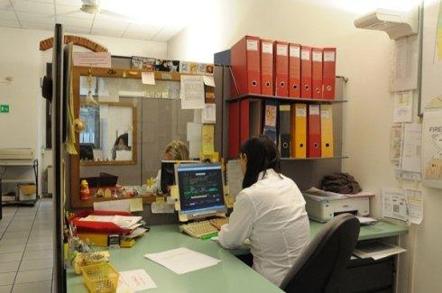 CARM - ufficio tecnico