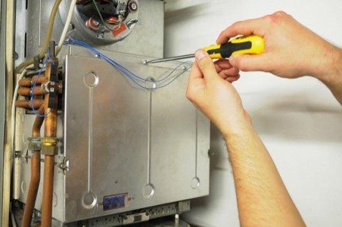 servizi di riparazione caldaia, riparazione quadro caldaia, sostituzione filtro caldaia