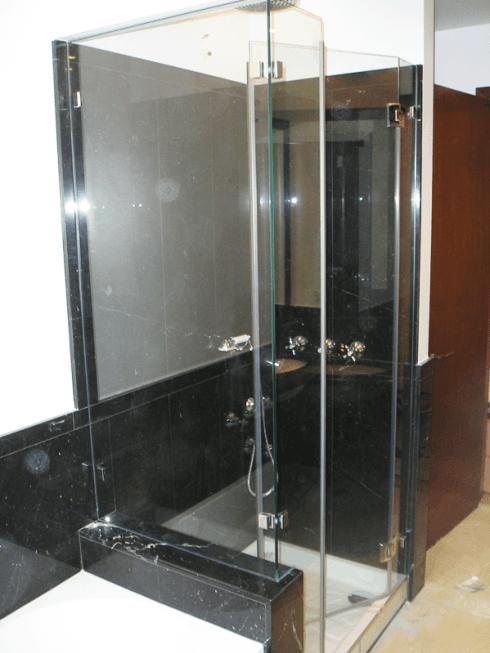 Box doccia di qualità