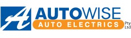 autowise auto electricals logo
