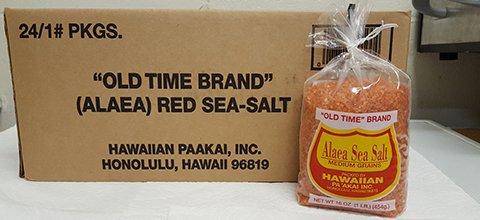 Hawaiian Paakai Inc