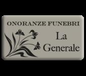 ONORANZE FUNEBRI AGENZIA - LA GENERALE