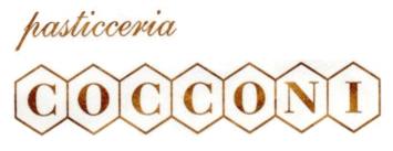 PASTICCERIA COCCONI di F.G.S. srl-Logo