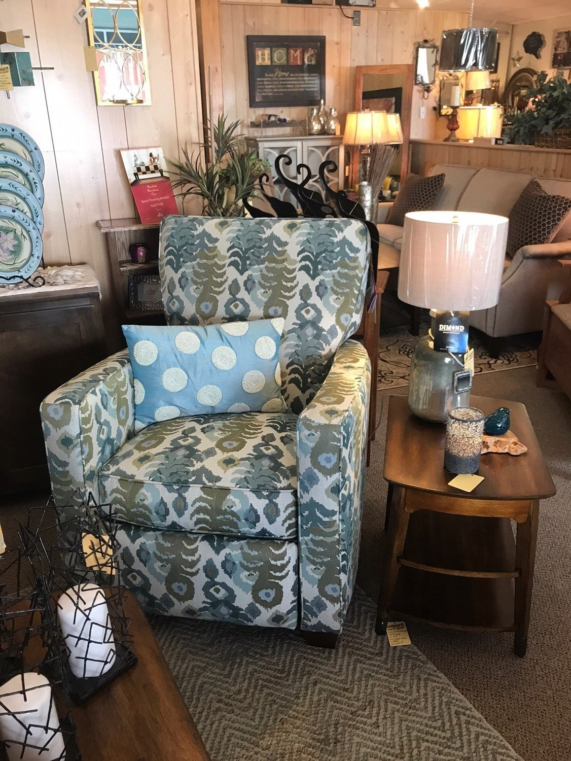 Lewin Furniture Furniture Store Fremont Wi