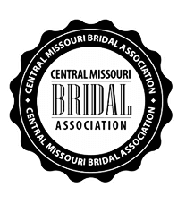 Proud member of the Central Missouri Bridal Association