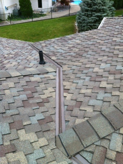 Shingle Roof by Allstar Roofing Windsor