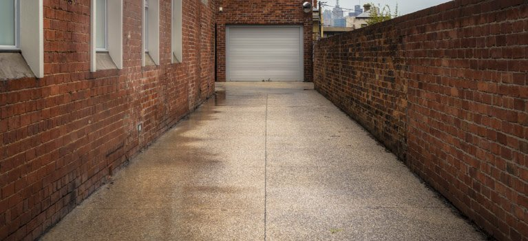 captivating concrete solutions flake finishes