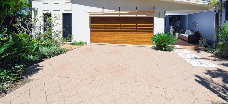 captivating concrete solutions stencil finish
