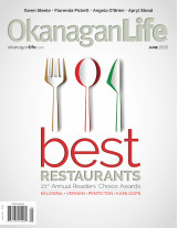 Okanagan Life Magazine