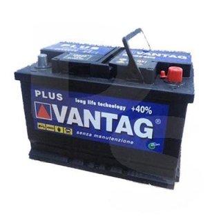 batterie vantag
