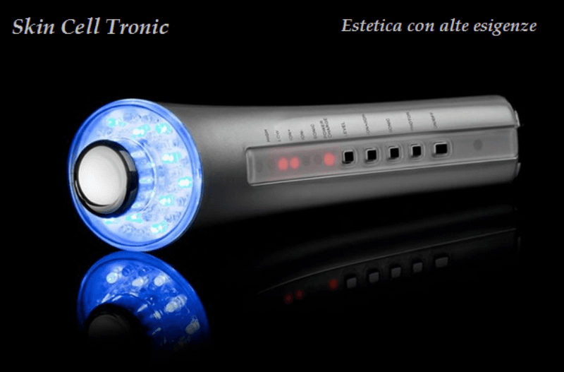 Skin Cell Tronic