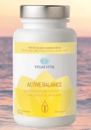 Active Balance