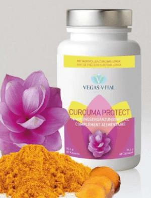 Curcuma Protect