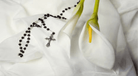 Servizi per funerali religiosi