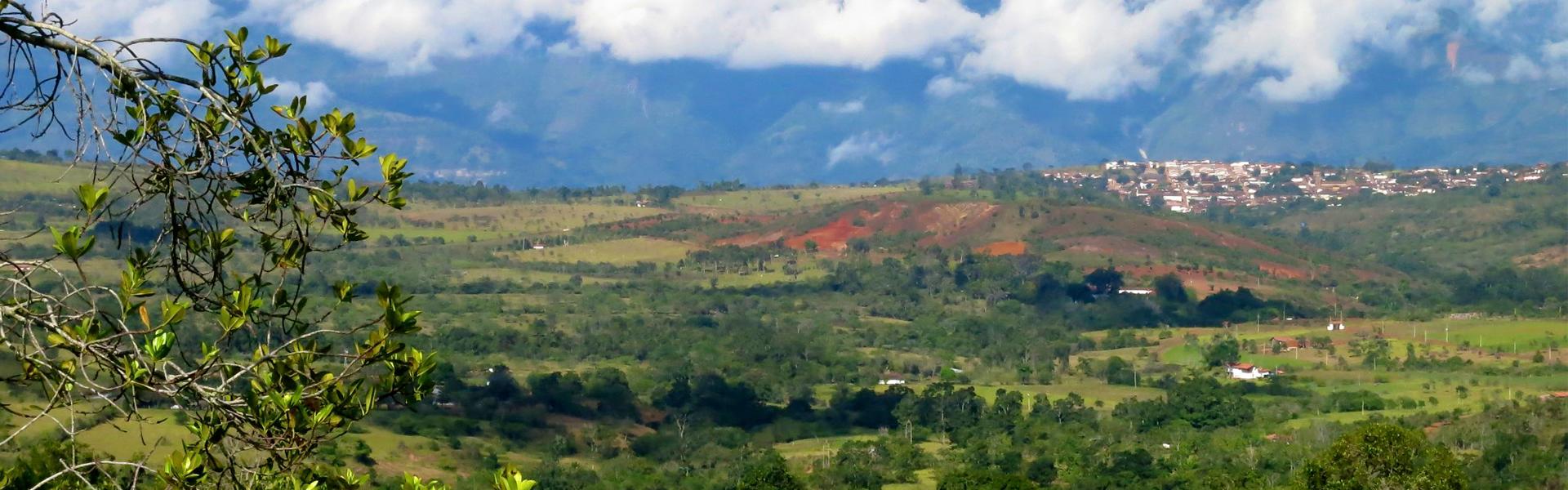 Barilocha Countryside