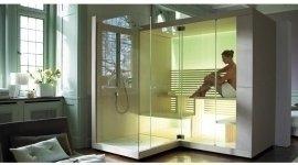 sauna, bagno turco, mini spa