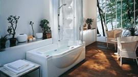 doccia, doccia idromassaggio, vasca con doccia
