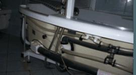 assistenza, jacuzzi, rmanutenzione ordinaria, disinfezione vasche idromassaggio