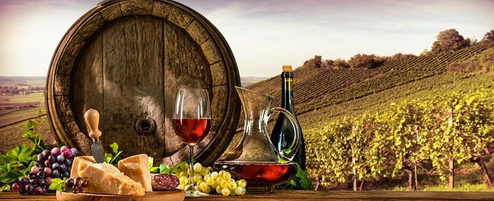 produttore di vini liguri
