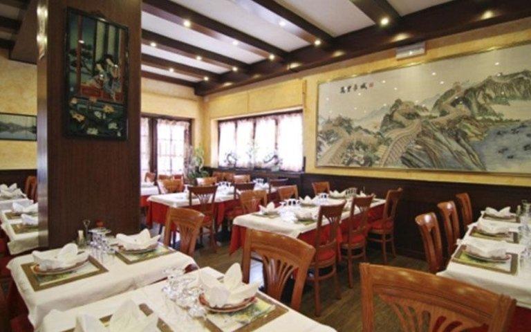 ristorante cinese Panda