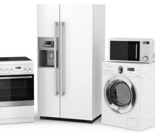 vendita elettrodomestici, frigoriferi, lavatrici
