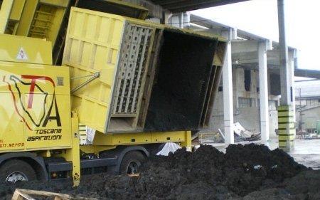 Smaltimento rifiuti civili e industriali