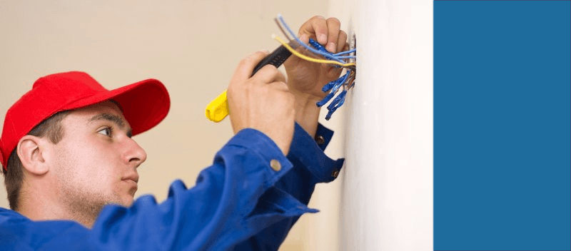 Electrician Services San Angelo, TX