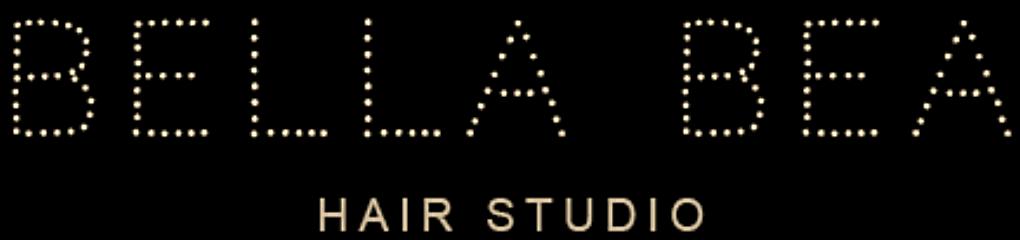 Bella Bea Hair Studio logo