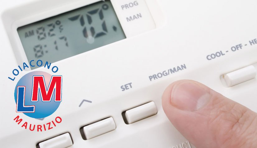 caldaie a gas, impianti idrosanitari, caldaie per uso domestico