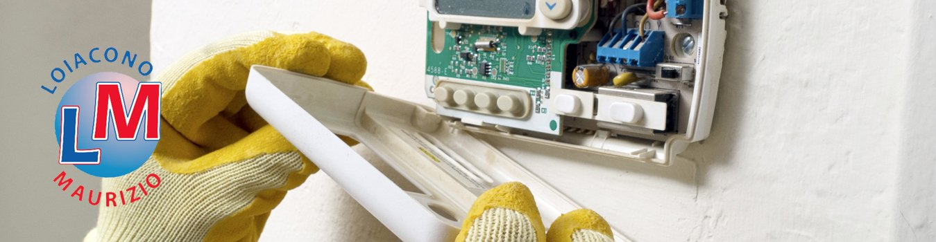 riparazione caldaie, sostituzione caldaie, interventi d'urgenza