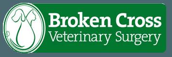 Broken Cross Veterinary Surgery logo