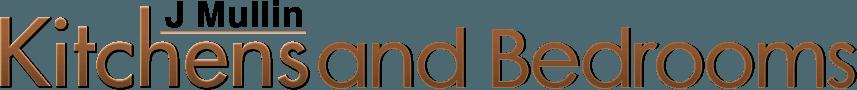 J Mullin Kitchens and Bedrooms logo