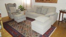 rifacimento artigianale di divani