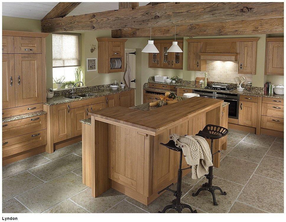 Second Nature Kitchens Eastwell Nurlex Ltd