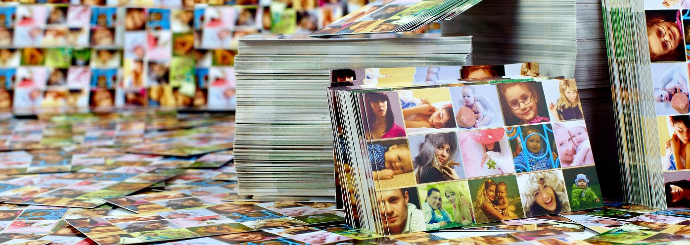 Brochure, booklets, leaflets and fliers printing